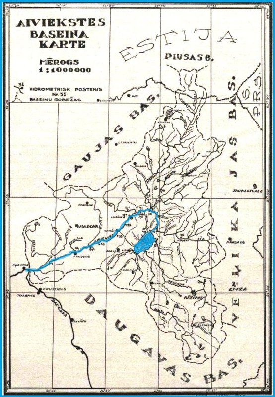 sateces baseina shēma 1937.g.