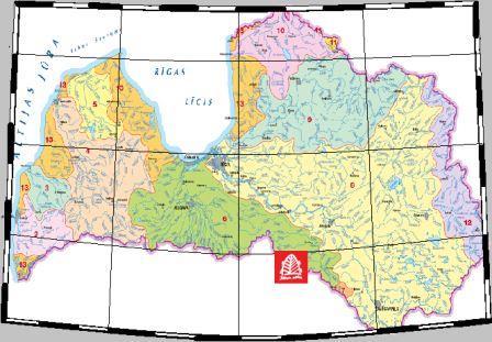 kartes sīktēls ar saiti uz Balticmaps-