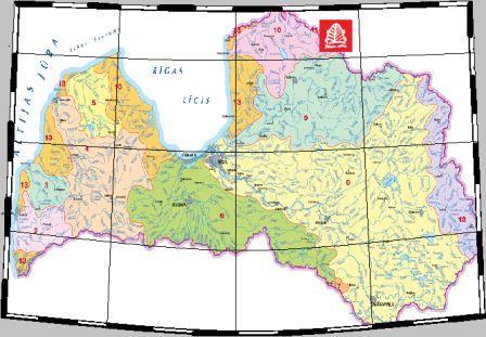 kartes sīktēls ar saiti uz Balticmaps -
