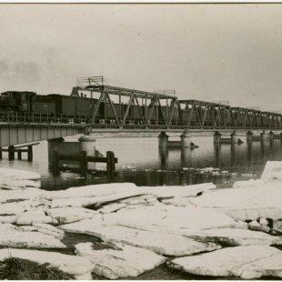 Lielupes tilts pār LIELUPI