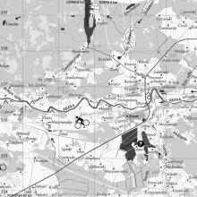 Rendas Zelta rudens ceļvedis - fragments no Lejup pa Abavu