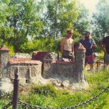 Ikdienišķā archeoloģiskā lekcija, J.URTĀNS ar cepuri